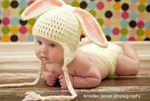 Easter Photo Ideas