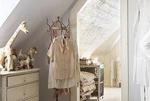 Attic bedroom/Vindsovrum