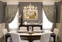 Dining Room / by Alison Q