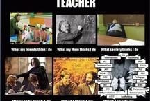 Funny Teaching Things