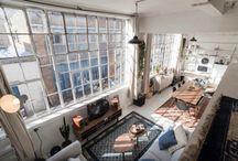 Apartment Inspo