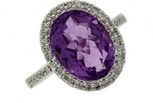Purple & Pink Jewelry