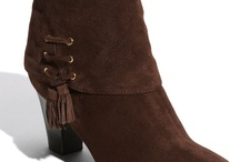 Boots / by Diane Harrison