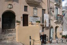 Taranto, il Pendio La Riccia