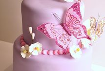 Cakes - All Things Pink & Girly