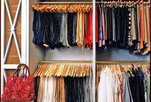 closet / by Courtney Cloe