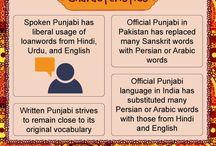 Punjabi / Punjabi Language Learning