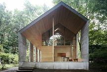INSPIRACIÓN | Arquitectura