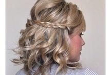 Hair / by Laura Apodaca