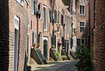 To visit NL / weekendtrips, plaatsen, ideeen