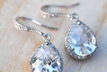 Wedding jewelry / by Kyle Robinson