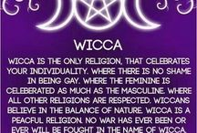 Wiccan Way