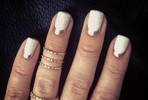 Nails / by Kayla Peiffer