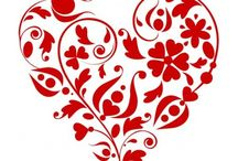 квиллинг сердце