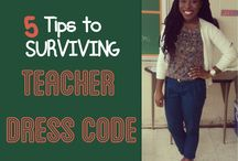 Teaching lifestyle