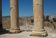 Jordan / Interesting places in Jordan, Middle East