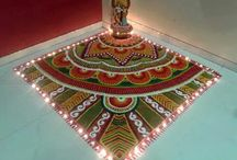 decoration / diwali