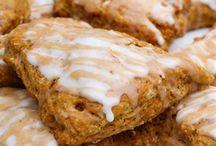 Muffins  Scones Cupcakes