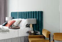 bedroom upholdery