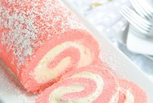 Cake Roll / by My Cake School