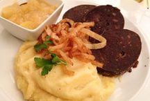 Gerichte aus dem Rheinland