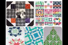Swaps - Collages / Inspiration Boards / Designs and fabrics I like..