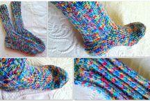 My socks:)