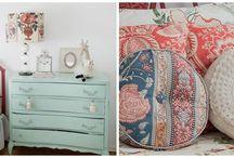 Agustina Cerato | Dormitorio de niños