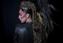 Creative Make up Fashion Beauty Photography