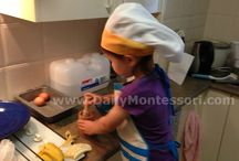 Montessori Activities / Montessori activities
