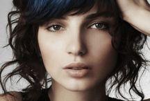 Hair & Makeup / by Autumn Emery