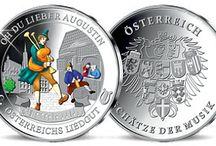 Münzen und Gedenkprägungen / Münzen zum sammeln.