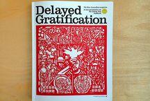 Magazine, print und online / die andere machen, die wir aber trotzdem toll finden