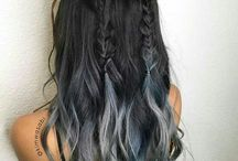 Dip Dying inspiration
