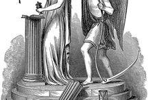 Masonic Art (Broken Column) / Masonic Art (Broken Column)