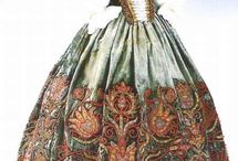 Magyar ruha és cipő