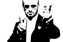 Graphics Ringo Starr