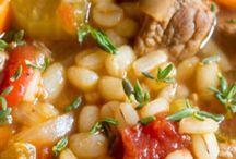 Hungarian food- Magyar ételek