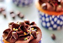 CUPCAKES / Cupcakes variados que me hacen enloquecer