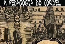 cordel / literatura de cordel | cordel literature