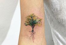 Veg tattoo idea
