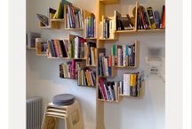 Book tree Bookshelf