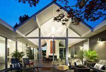 Maisons californiennes