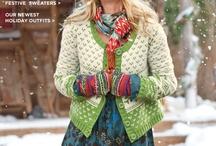 Rhinebeck Sweater / by Melynda Bernardi