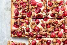 Baking / Sweet food