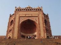 Same day agra tour by car / If you have booked a tour from taj India expedition Than A.C car will get you on airport or hotel .Than start for agra tour for visiting the taj mahal and red fort and baby taj mahal .T