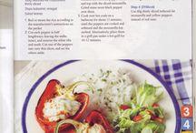 Cambridge Recipes