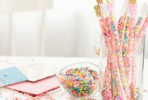 Confety style