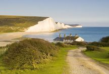 LEWES LIFE / The town of Lewes is the home of Inglis Hall. Situated in the beautiful South Downs National Park, close to the rugged, breathtaking Sussex coastline and neighbour to the vibrant city of Brighton and Hove. This is life in Lewes.