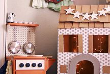 Kids' Rooms / by Emily Gregory